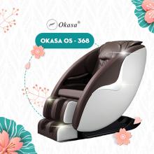 ghế massage okasa 0s 368