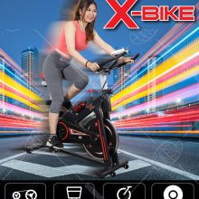 xe đạp xbike