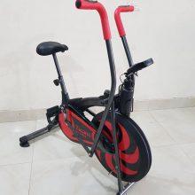 xe đạp tập thể dục liên hoàn zasami